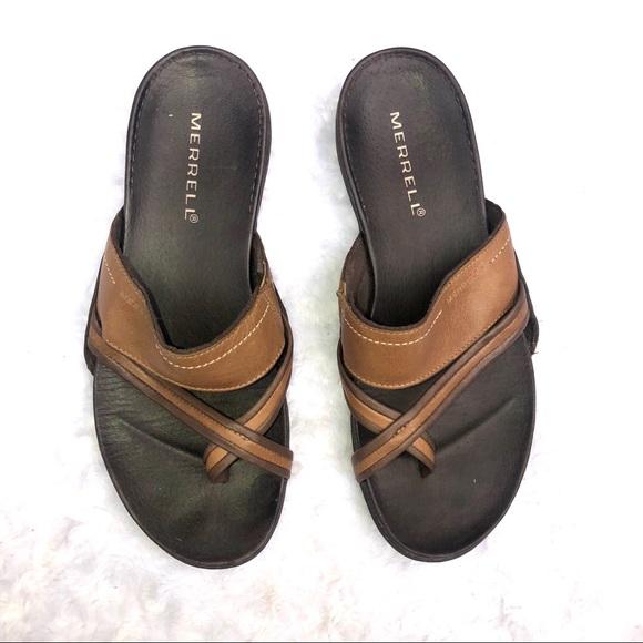 merrell sandals size 11 001